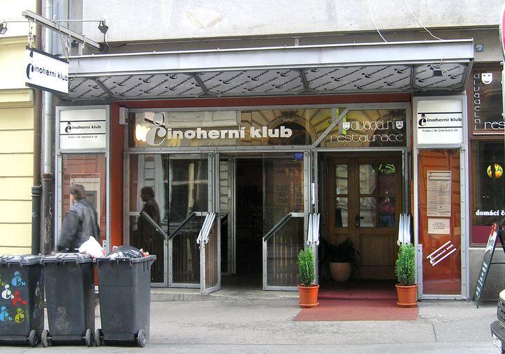 Činoherní klub