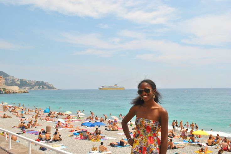 "I love the South of France, especially the French Riviera! After a 5 day visit that changed my life in 2009, I knew that it would be a place that I'd always go back to. Nice (pronounced ""niece"" for my anglophone friends out there 😉 ) is the 5th largest city in France, so it has some of ..."