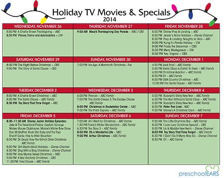 Disney Channel Schedule - a-k-b info