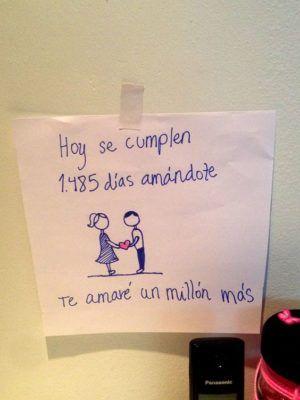sorpresas para tu novio en un da inesperado aniversario