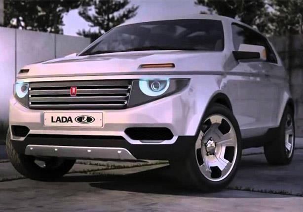 New Car Old Car Lada Niva 2018 Avtomobili Yaguar Klassicheskie Avtomobili Avtomobili