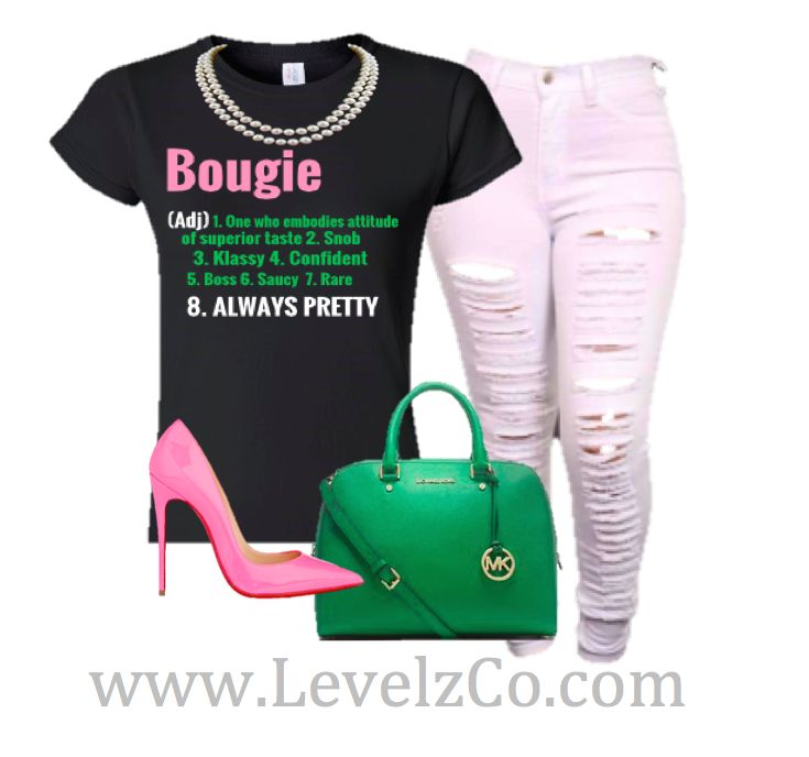 Shop this tshirt look today on www.LevelzCo.com