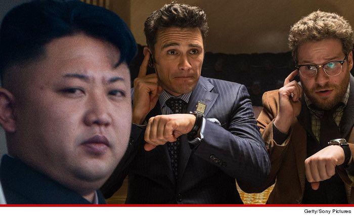 "The North Korean government is pleading with the United Nations to help block the release of Seth Rogen and James Franco's new movie ""The Interview"" ..."