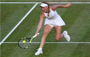 Angelique Kerber vs Shelby Rogers tips, predictions and live stream | Top Wimbledon seed Kerber faces powerful American Rogers