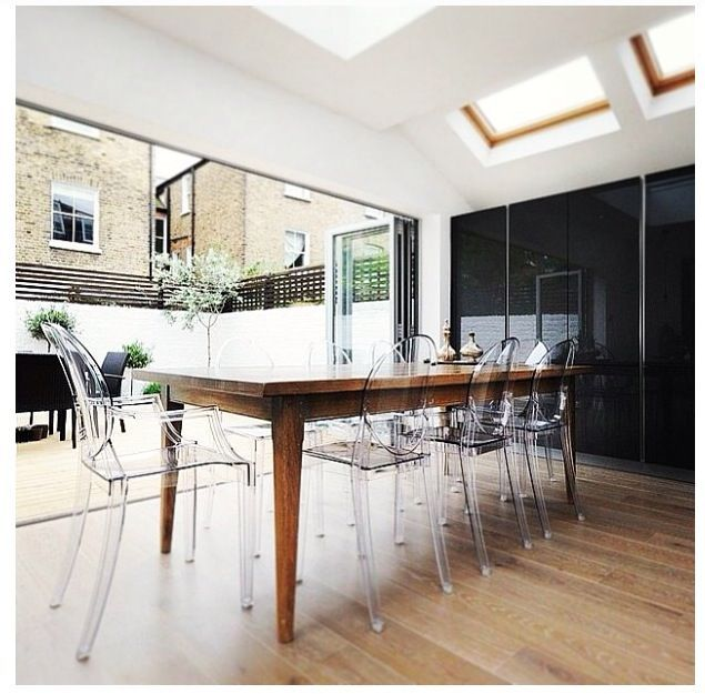 25 best clear chairs ideas on