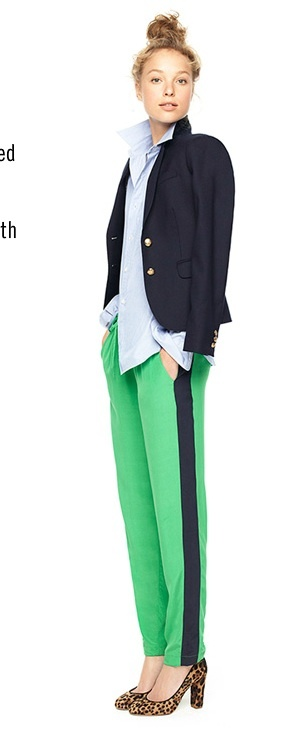 Another JCrew outfit!  Love this :)
