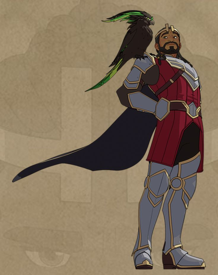 dragon prince tumblr - 735×929