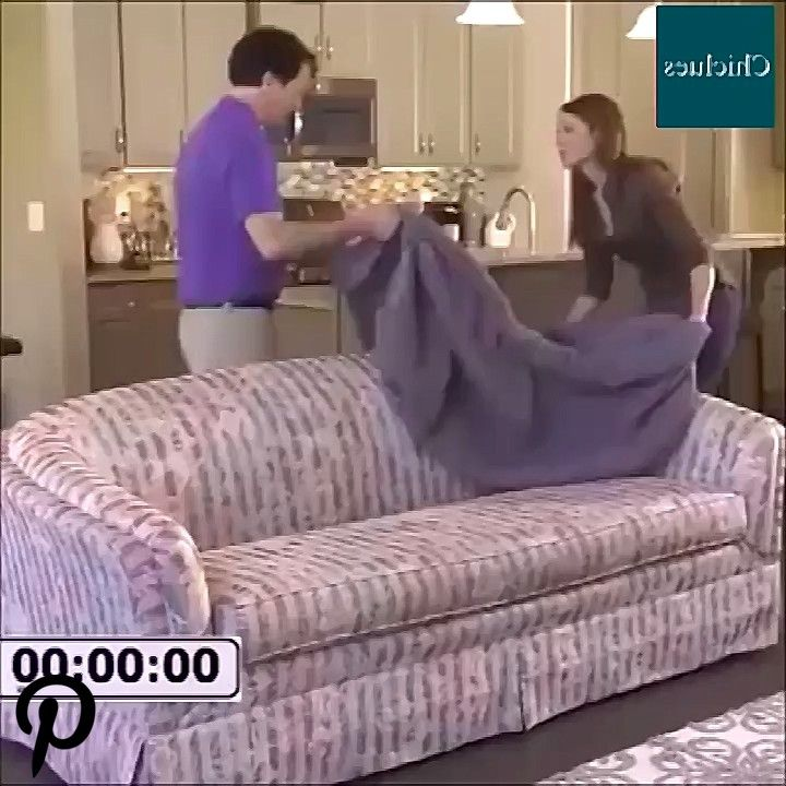 Universal Sofa Cushion Elastic Sofa Cover Video In 2019 Sofa Ideen