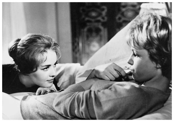Les Liaisons dangereuses 1960 - Roger Vadim