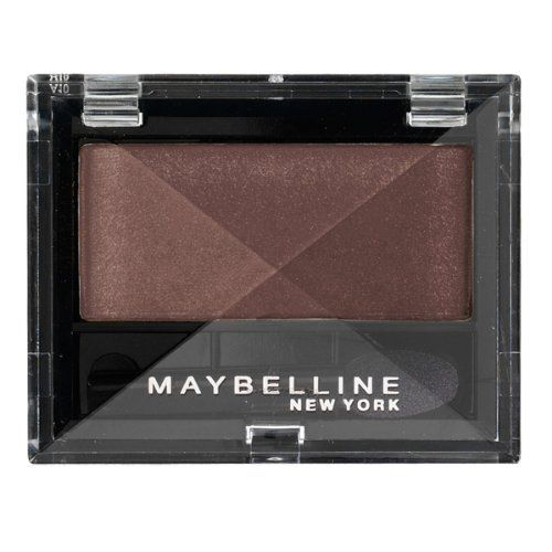 Gemey Maybelline Fard à Paupières Eyestudio Mono – 750 Chocolat Chic | Your #1 Source for Beauty Products