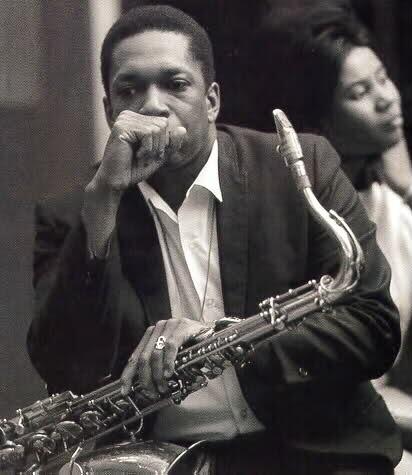 Coltrane, My favorite things ♪ ♫ ♫ ♪ ♫