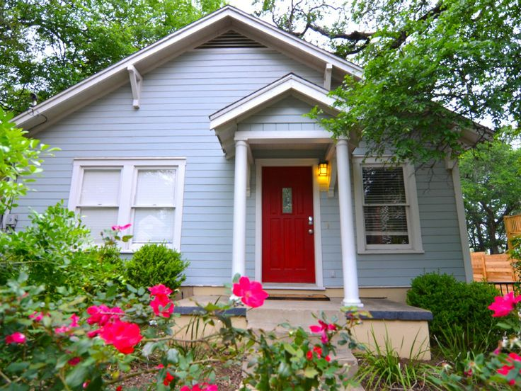 Austin House Rental Low Fall Rates 3br 2ba Home Close To Zilker Park