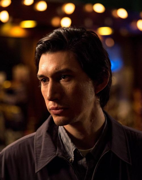 thefilmstage Before we publish our top 50 films of 2016 today, we're revealing our top 10 on Instagram.  First up at number 10 is Jim Jarmusch's sublime masterpiece Paterson, featuring Adam Driver's best performance.
