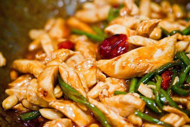 Recette Poulet mariné à la thaïlandaise : Un plat aux saveurs asiatiques très…