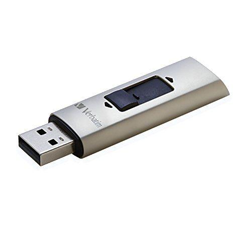 Verbatim  interne Festplatte 128 GB SSD USB 0023942476900