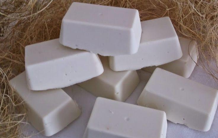 M s de 25 ideas incre bles sobre jabones en pinterest - Formula para hacer jabon casero ...