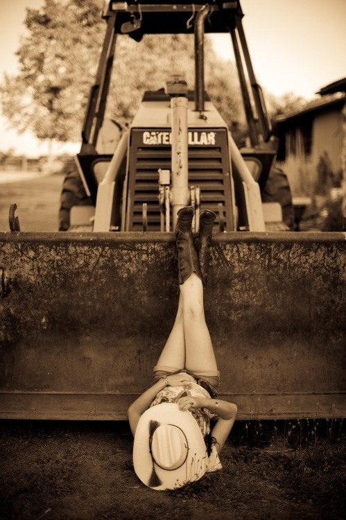 farm girl photography