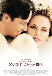 Watch Sweet November Movie Free Online. The story centers around a man and a woman, whose fates are intertwined and will change forever. Nelson is an avid advertiser living in San Francisco. One day, during a driving test, he ...