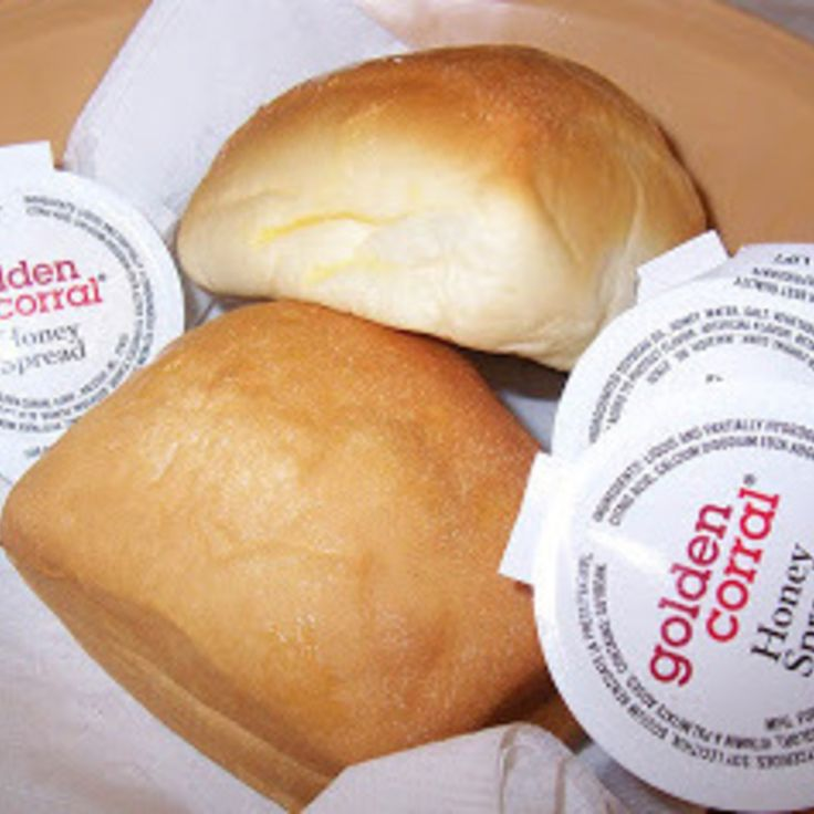 Golden Corral Rolls Recipe | Just A Pinch Recipes. Made them and they were great! My go to rolls recipe.