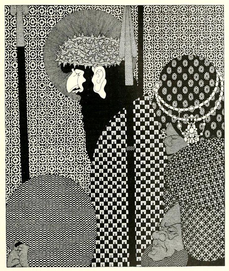 Julius Klinger (1876–1942) was an Austrian painter, draftsman, illustrator, commercial graphic artist, typographer and writer.
