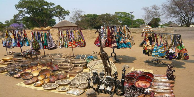 Cultural Tour in Livingstone