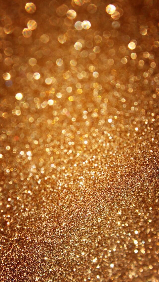 gold glitter wallpaper iphone wallpapers pinterest
