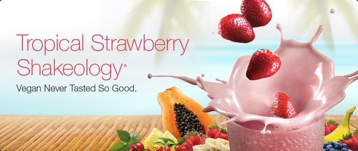 Tropical Strawberry http://myshakeology.com/warpathfitness