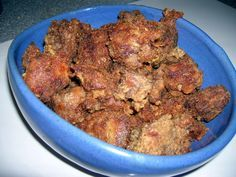 MY KENTUCKY FRIED CHICKEN LIVERS « The Southern Lady Cooks