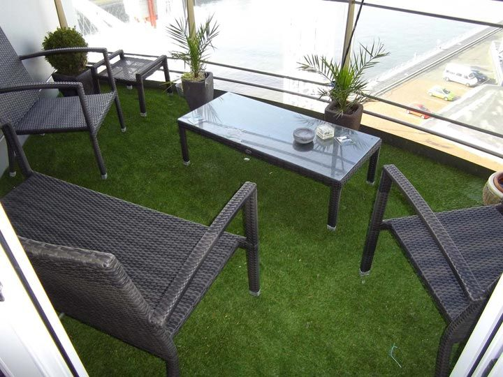 12 best Balcony Artificial Grass images on Pinterest