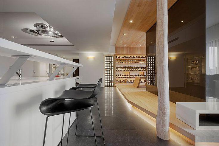 Tea - Art by J.C. Architecture
