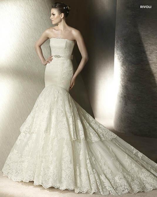 Pronovias Rivoli: Flowers Girls Dresses, Wedding Dressses, Mermaids Wedding Dresses, Bridal Dresses, Bridesmaid Dresses, Spring Wedding, Flowergirl Dresses, Prom Dress, Dresses Prom