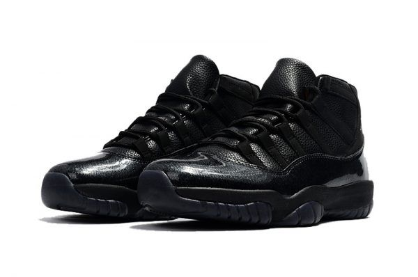 656b3b8267f Air-Jordan-11-Black-Devil-Black-Red-2017-Release-8