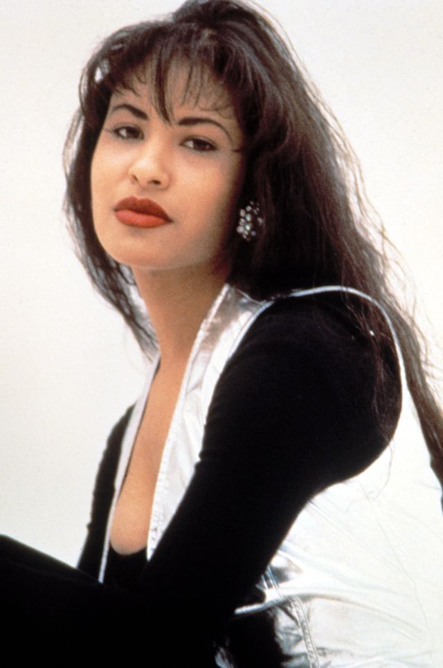 The Details of Selena Quintanilla's Death Are Still Haunting, Even 22 Years Later
