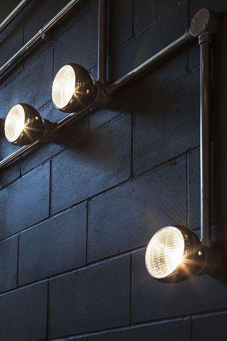 Chai Ki London Restaurant Interior Design By DesignLSM Photography C James