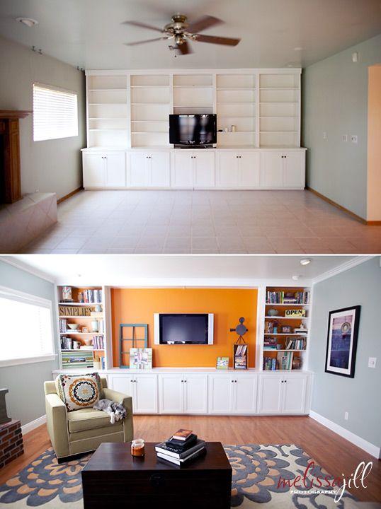 Living Room Decorating Ideas Orange Accents 46 best orange accent images on pinterest | orange accent walls