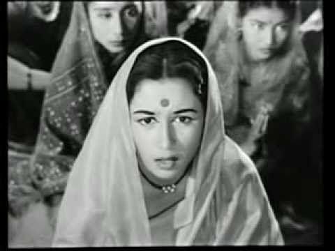 Allah Tero Naam Lata Mangeshkar Film Hum Dono (1961) Music Jaidev Lyrics...