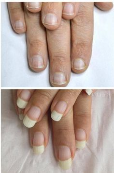 Tips and Tricks for Strong Natural Nails