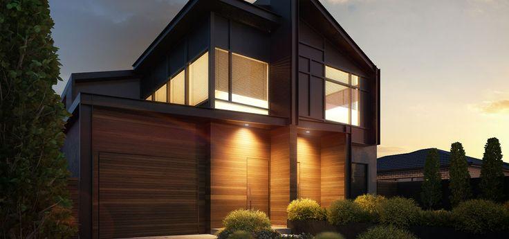 Balwyn Dual Occupancy Home Design