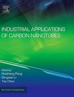 Industrial Applications of Carbon Nanotubes free download by Huisheng Peng Qingwen Li Tao Chen ISBN: 9780323414814 with BooksBob. Fast and free eBooks download.  The post Industrial Applications of Carbon Nanotubes Free Download appeared first on Booksbob.com.