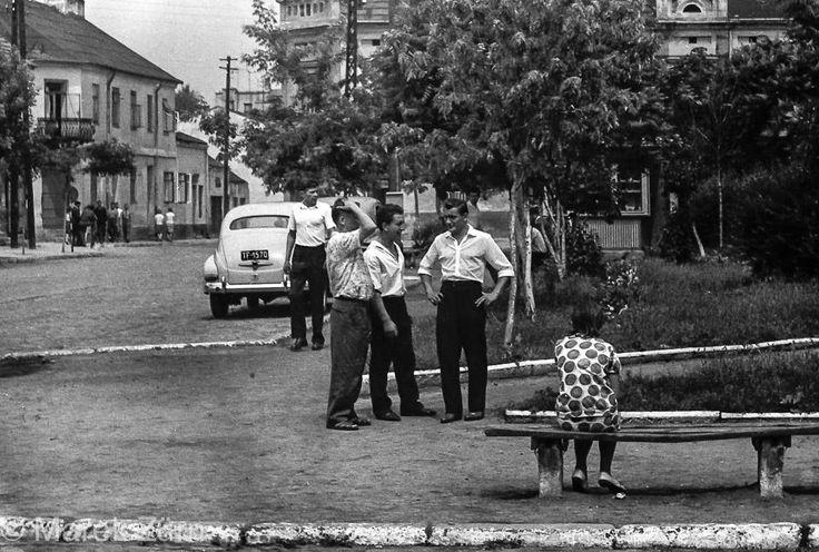 Błonie (1964). Fot. Marek Zürn