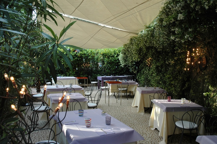 Viola ristorante, Torri del Benaco - wedding venue