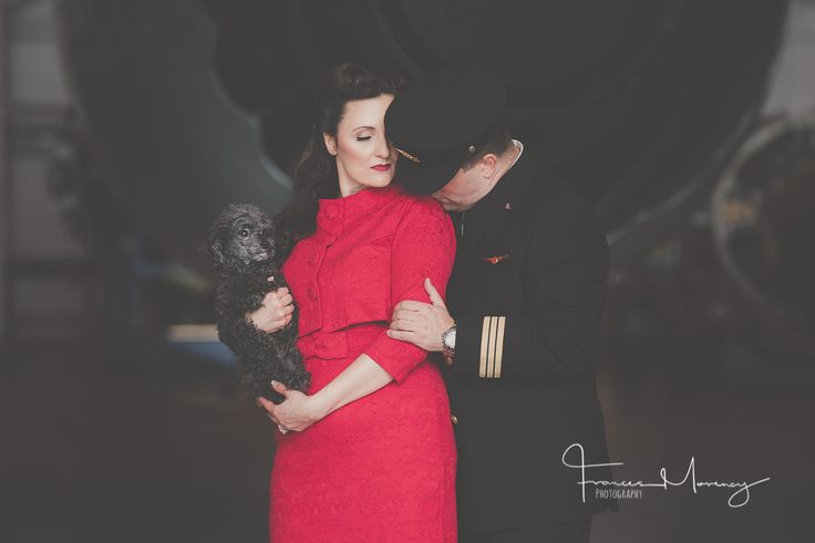 Aircraft Engagement Photography |