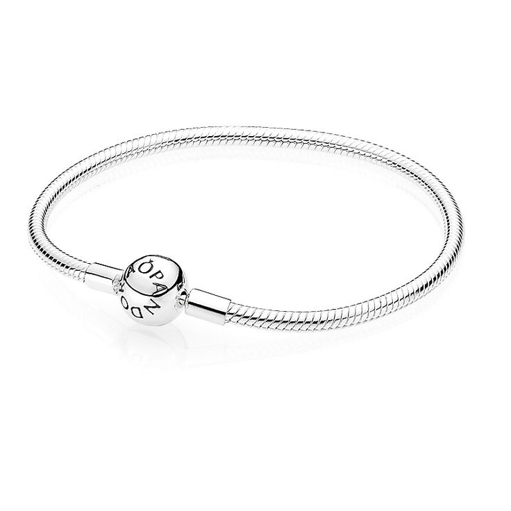 Pandora Armband Kugelverschluss 590728