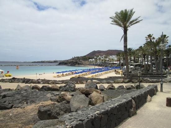 Canary Islands Resorts | Flamingo Beach Resort (Lanzarote ...