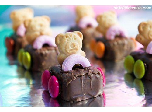 teddy bear race cars australia - Google Search