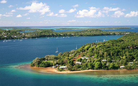 Tongan Islands | Tonga Islands