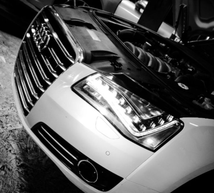26 Best Audi Repair And Services Images On Pinterest