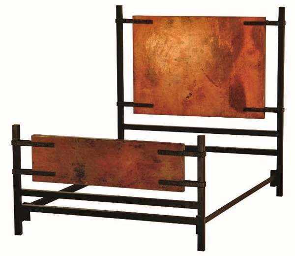 99 Best Hand Hammered Recycled Copper Furniture Images On Pinterest