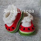 """Магазин мастера """" ШУТОВСКОЙ МАГАЗИНЧИК """": для новорожденных, игрушки животные, носки, чулки, обувь ручной работы, пледы и одеяла"""