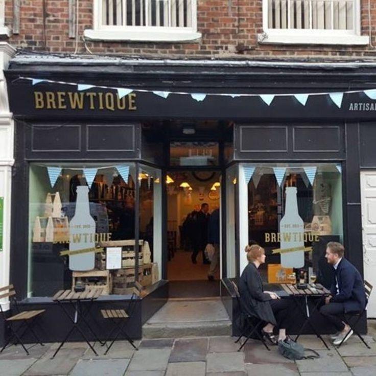 20 Best Craft Beer Shops in the UK